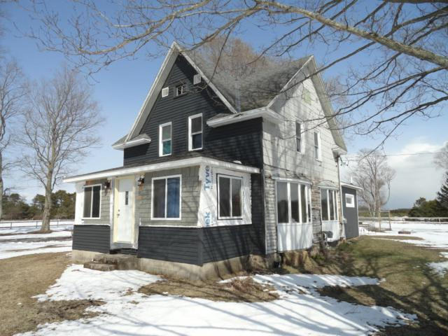 13665 Erdman Road, Bear Lake, MI 49614 (MLS #18013795) :: Carlson Realtors & Development