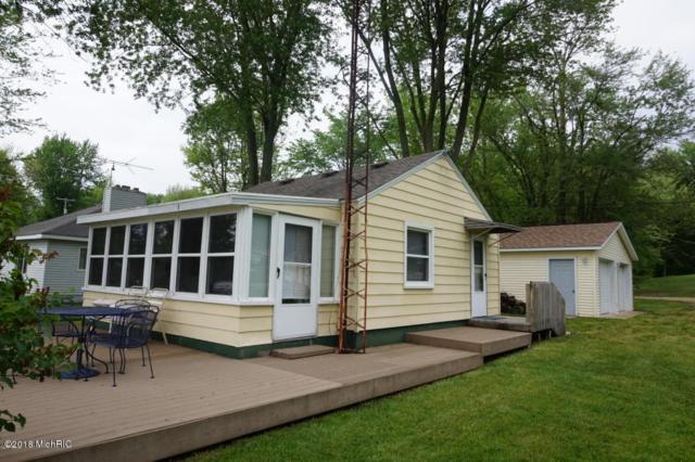 36 E Duck Lake Drive, Allegan, MI 49010 (MLS #18013862) :: Carlson Realtors & Development