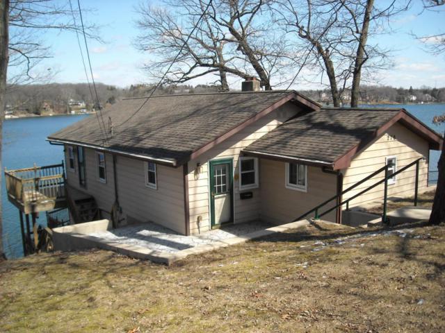 278 Carpenter Cove Drive, Battle Creek, MI 49017 (MLS #18013924) :: JH Realty Partners