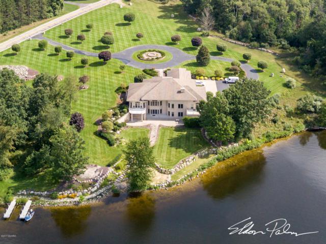 1112 El Camino Grande, Lake Isabella, MI 48893 (MLS #18013968) :: Deb Stevenson Group - Greenridge Realty