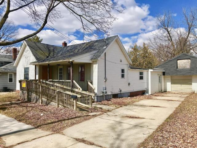 406 Orchard Street, Alma, MI 48801 (MLS #18013971) :: 42 North Realty Group