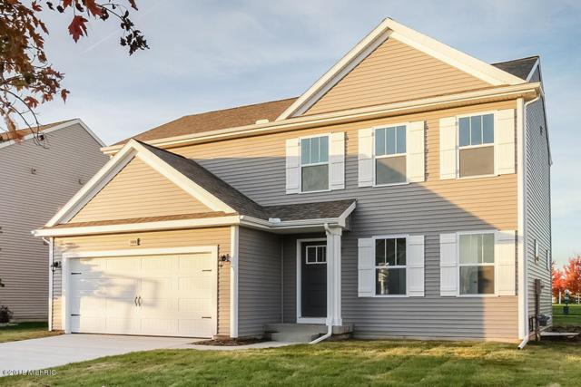 14633 White Pine Ridge Court, Cedar Springs, MI 49319 (MLS #18014005) :: Deb Stevenson Group - Greenridge Realty