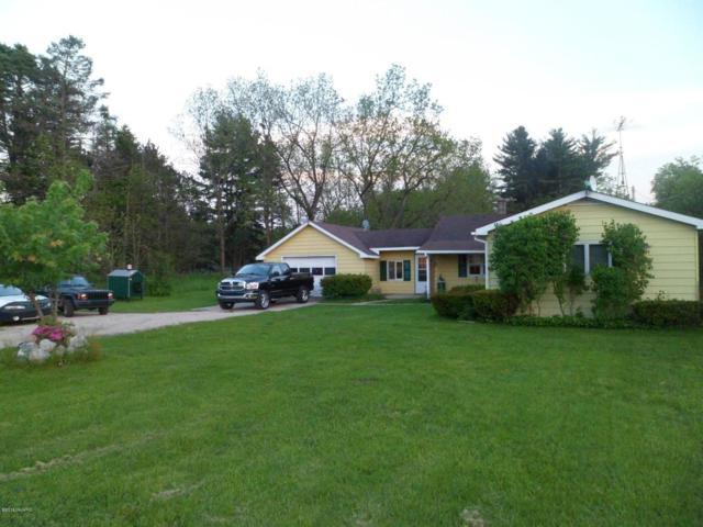 321 E Fountain Road, Free Soil, MI 49411 (MLS #18014019) :: Carlson Realtors & Development