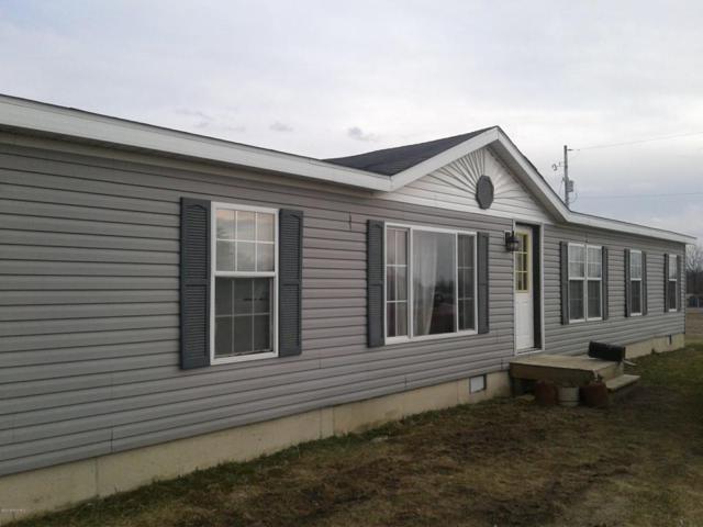 4421 Tamarack Road, Hillsdale, MI 49242 (MLS #18014033) :: 42 North Realty Group