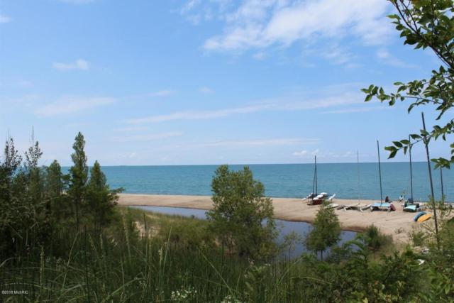 W Lake Front Dr. Drive, Beverly Shores, IN 46301 (MLS #18014322) :: 42 North Realty Group