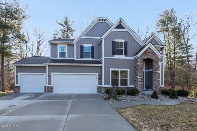 13856 Sugarbush Lane, Grand Haven, MI 49417 (MLS #18014422) :: Carlson Realtors & Development