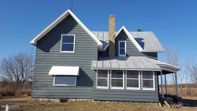 6209 E 120th Avenue, Sand Lake, MI 49343 (MLS #18014474) :: Carlson Realtors & Development