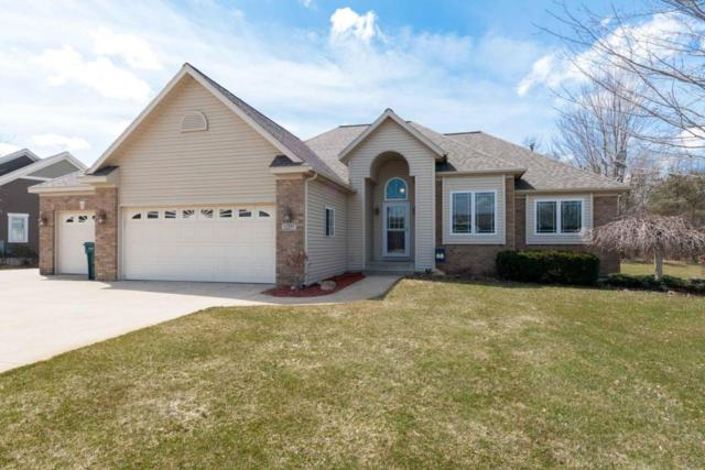 12345 Joshua Ct., Allendale, MI 49401 (MLS #18014498) :: JH Realty Partners