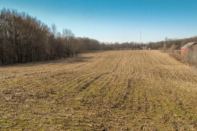 15.86 Acres 110th Avenue, Otsego, MI 49078 (MLS #18014608) :: JH Realty Partners