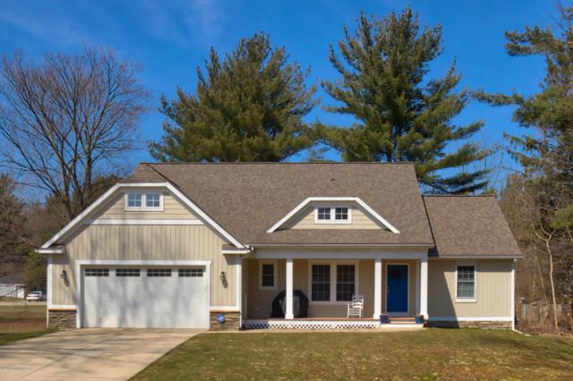 6611 Cemetery Road, Saugatuck, MI 49453 (MLS #18014670) :: JH Realty Partners