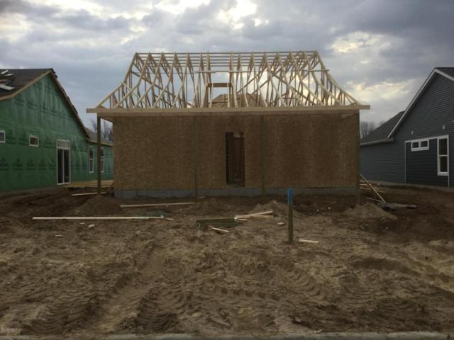 6940 East Cottage Lane #20, Rockford, MI 49341 (MLS #18014725) :: Carlson Realtors & Development