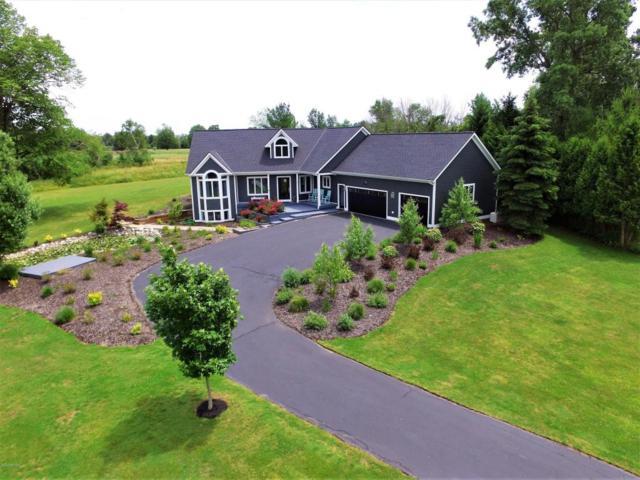 91 Wilderness Ridge Drive, Douglas, MI 49406 (MLS #18014738) :: Deb Stevenson Group - Greenridge Realty