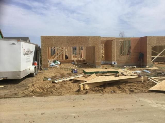 7652 Sofia Dr SW #46, Byron Center, MI 49315 (MLS #18014751) :: Carlson Realtors & Development