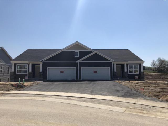 3514 Copper River Avenue SW #2, Wyoming, MI 49418 (MLS #18014757) :: Carlson Realtors & Development