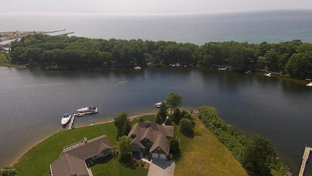 3014 Grebe Court, Arcadia, MI 49613 (MLS #18014775) :: Deb Stevenson Group - Greenridge Realty