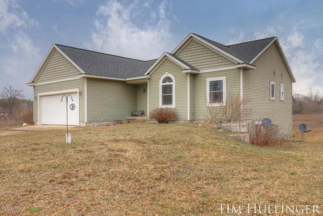 12760 Redmond Ave. NE, Cedar Springs, MI 49319 (MLS #18014789) :: JH Realty Partners
