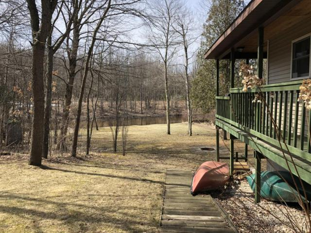 255 E Sauble Drive, Free Soil, MI 49411 (MLS #18014793) :: Deb Stevenson Group - Greenridge Realty