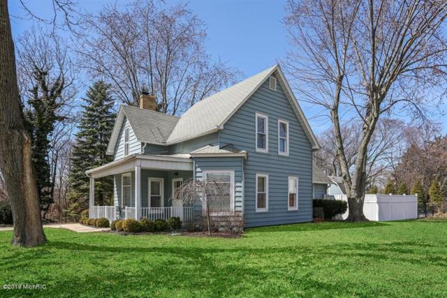 316-W W Merchant Street, New Buffalo, MI 49117 (MLS #18014915) :: JH Realty Partners