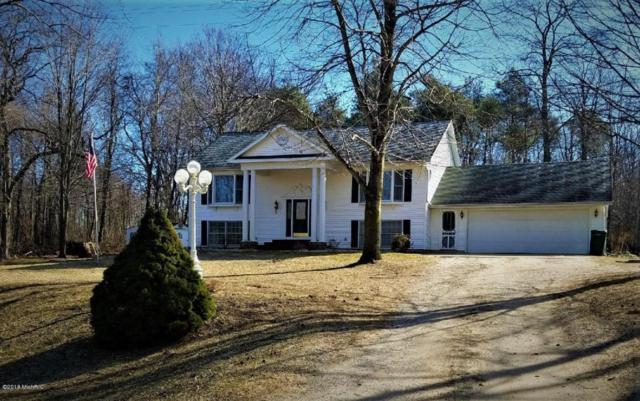 17524 64th Avenue N, Coopersville, MI 49404 (MLS #18014945) :: Carlson Realtors & Development