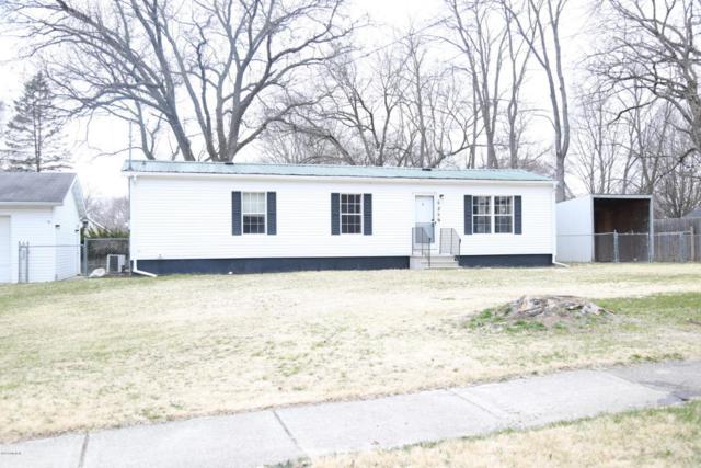 5259 Weller St., Kalamazoo, MI 49004 (MLS #18014947) :: Carlson Realtors & Development