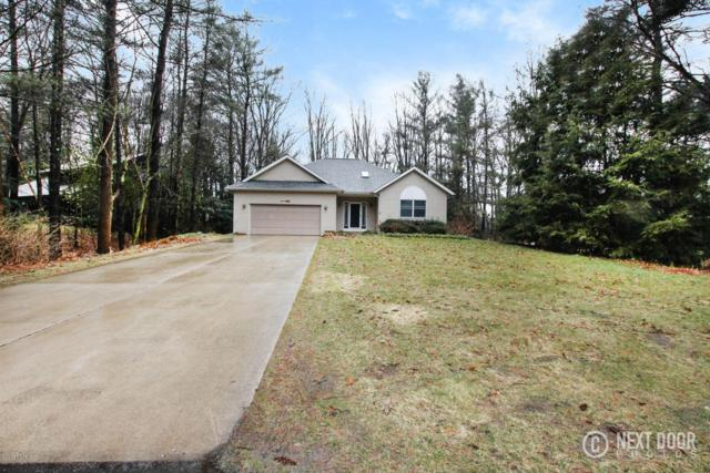 16945 Timber Dunes Drive, Grand Haven, MI 49417 (MLS #18014971) :: JH Realty Partners