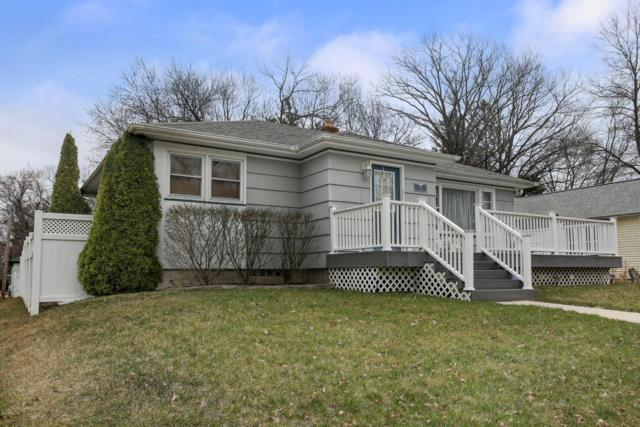 15 S Norton Street, New Buffalo, MI 49117 (MLS #18014984) :: JH Realty Partners