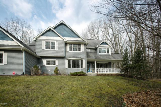 8657 N 37th Street, Richland, MI 49083 (MLS #18015077) :: Matt Mulder Home Selling Team