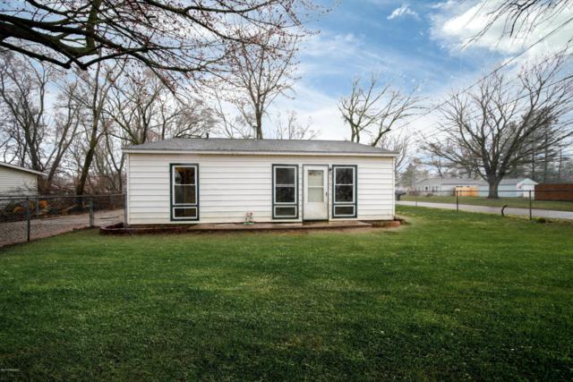 155 Kirkwood, Springfield, MI 49037 (MLS #18015078) :: Deb Stevenson Group - Greenridge Realty