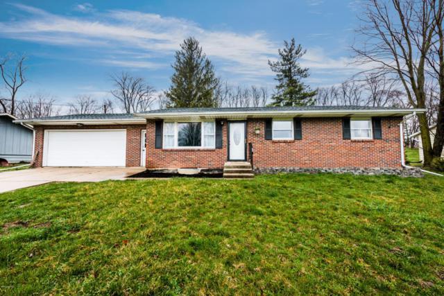 3375 Pleasant Street, Berrien Springs, MI 49103 (MLS #18015128) :: JH Realty Partners