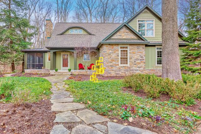 6224 Lighthouse Court, Saugatuck, MI 49453 (MLS #18015129) :: JH Realty Partners
