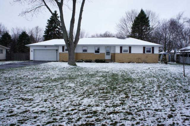 156 W Chicago Road, Coldwater, MI 49036 (MLS #18015158) :: Carlson Realtors & Development