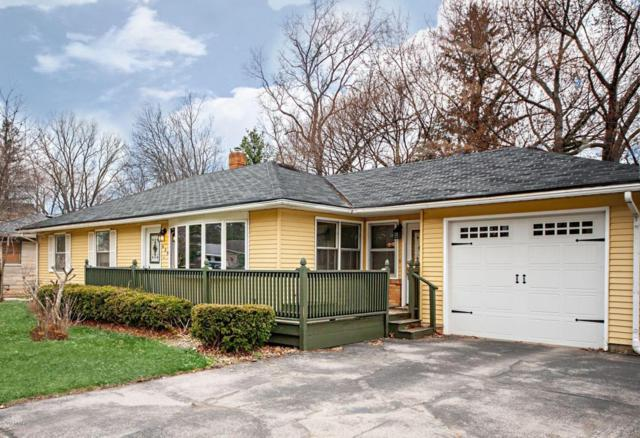 629 Spencer Street, Benton Harbor, MI 49022 (MLS #18015180) :: JH Realty Partners