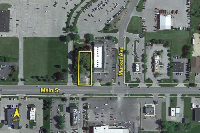 1337 W Main Street, Fremont, MI 49412 (MLS #18015194) :: JH Realty Partners