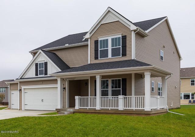 7298 Waltham Drive, Kalamazoo, MI 49009 (MLS #18015199) :: Matt Mulder Home Selling Team