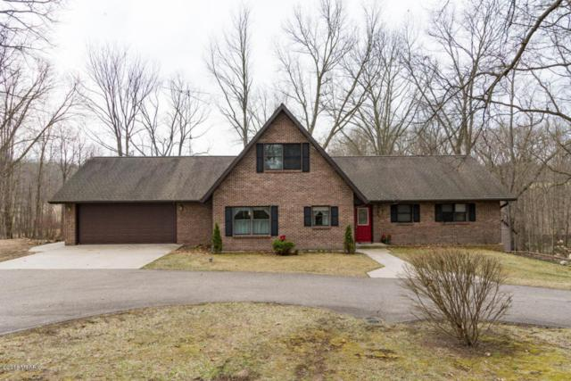 26651 6th Avenue, Gobles, MI 49055 (MLS #18015252) :: JH Realty Partners
