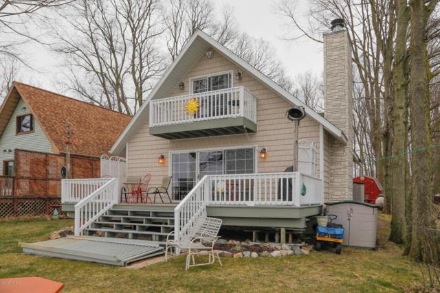 1129 Tolley Park Drive, Union City, MI 49094 (MLS #18015262) :: JH Realty Partners