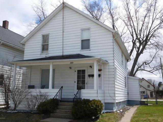 1014 Harrison Avenue, St. Joseph, MI 49085 (MLS #18015313) :: JH Realty Partners
