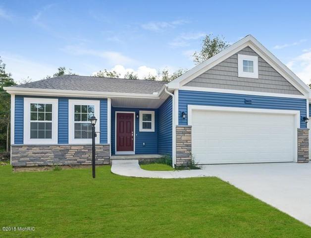 13457 Park West Boulevard, Vicksburg, MI 49097 (MLS #18015351) :: Carlson Realtors & Development