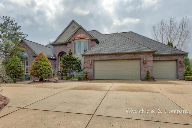 5860 Long Point Court SE, Ada, MI 49301 (MLS #18015393) :: 42 North Realty Group