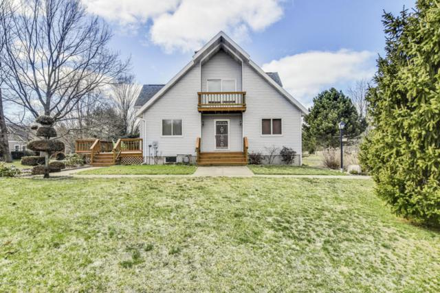 76295 13th Avenue, South Haven, MI 49090 (MLS #18015402) :: JH Realty Partners