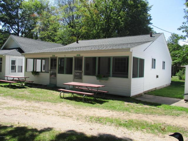 3181 N Lakeshore Drive Dove & Swan, Ludington, MI 49431 (MLS #18015427) :: Deb Stevenson Group - Greenridge Realty