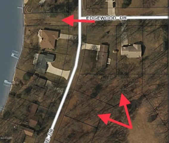 Lots 55/56 Bayshore Drive, Sturgis, MI 49091 (MLS #18015543) :: JH Realty Partners
