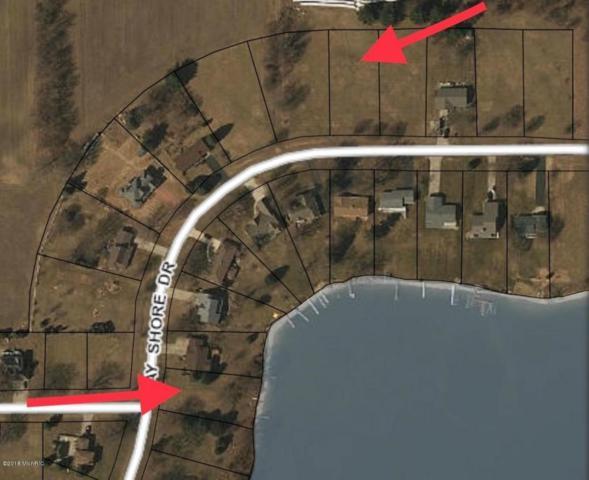 Lot 115 Bayshore Drive, Sturgis, MI 49091 (MLS #18015549) :: JH Realty Partners