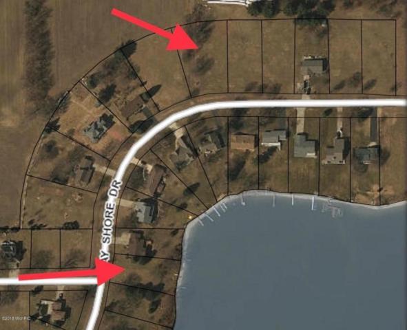 Lot 114 Bayshore Drive, Sturgis, MI 49091 (MLS #18015550) :: JH Realty Partners