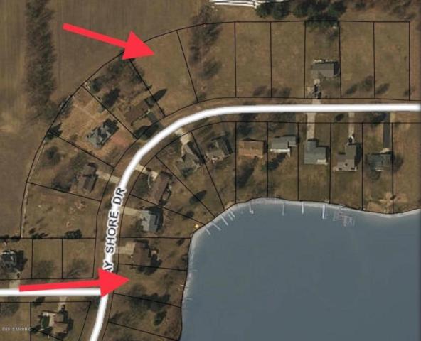 Lot 113 Bayshore Drive, Sturgis, MI 49091 (MLS #18015551) :: JH Realty Partners