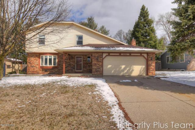 2251 Ancient Drive SW, Wyoming, MI 49519 (MLS #18015559) :: JH Realty Partners