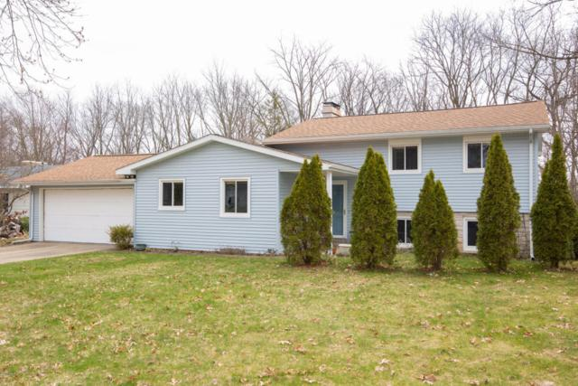 7103 Winter Forest Drive, Portage, MI 49024 (MLS #18015588) :: Carlson Realtors & Development