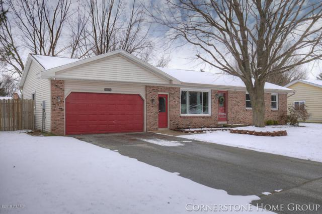 1679 Honeybrook Drive, Jenison, MI 49428 (MLS #18015614) :: JH Realty Partners