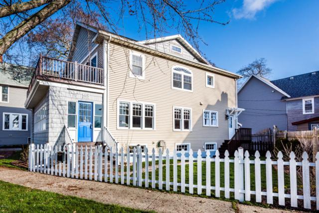 605 Central Avenue, St. Joseph, MI 49085 (MLS #18015621) :: JH Realty Partners