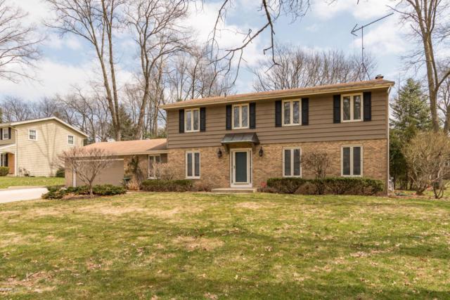 6847 Trotwood Street, Portage, MI 49024 (MLS #18015633) :: Matt Mulder Home Selling Team